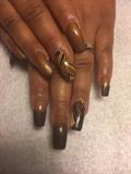 In Between Nails