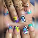 Primavera nails