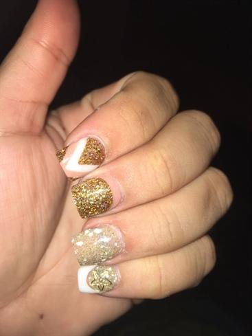 Summer Nails ❤️