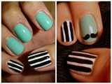 Gentlemen Nails ;)
