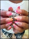 My nails juli 2010