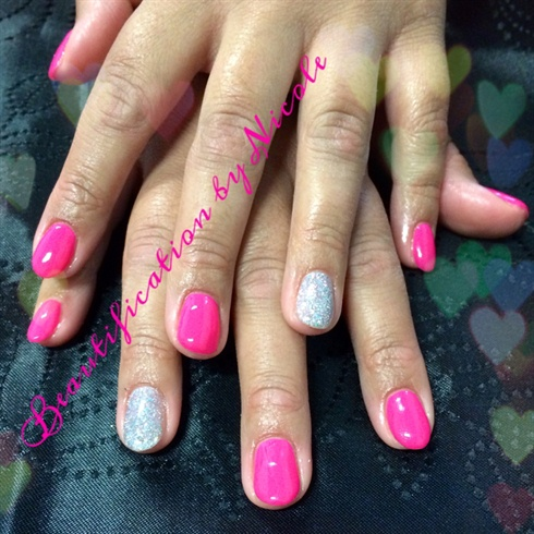 Akzentz Gel Nails