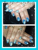 Akzentz Gel Nails
