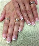 Luxio French Gel Manicure