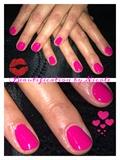 Vday Manicure