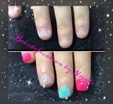 Nail Biter Nails