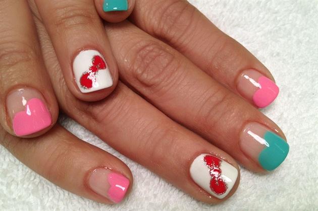 Kawaii nails!