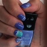 Lacsensation Gel Polish
