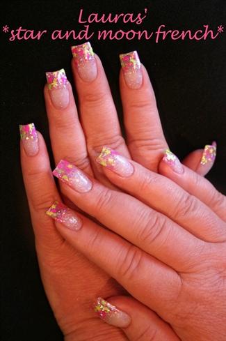 Spring Pink & Yellow