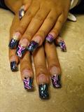 Alisha's nails 2