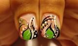 Rachael's nails