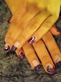 Rachael's nails 2