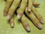 Samatha Turner's Nails