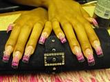 Alisha's Princess Nails