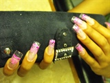 Alisha's Princess Nails 3