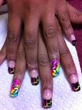 Rainbow&Butterflies