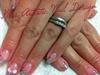 Gel Pink Leopard 🎀