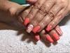 Spring Break Nails