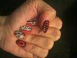 freak nail