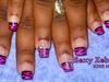 Sexy Zebra (pink)