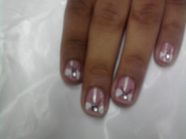 short nail