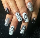 Spurs  Nails