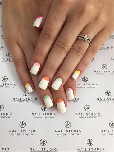 Lunar Nails!