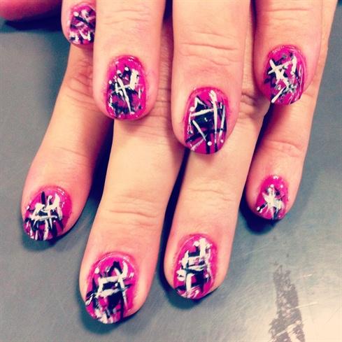 Muddy girl camo nail art gallery muddy girl camo prinsesfo Image collections