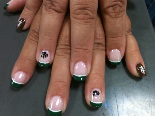 Ohio bobcat nails