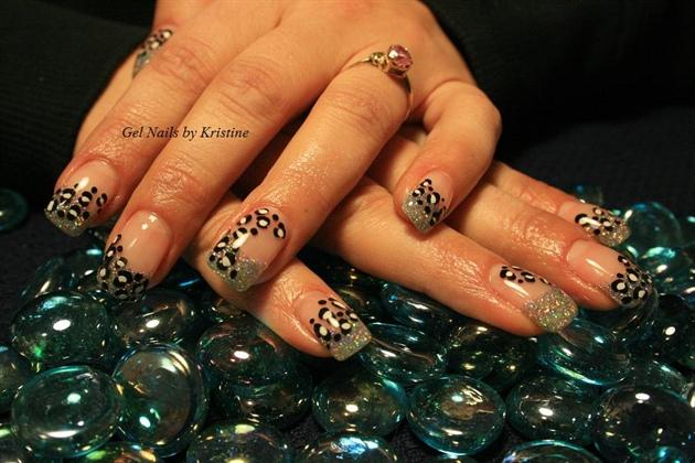 holo leopard