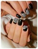 Miss Black :)