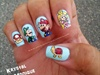 Super Mario Bros 3 Characters