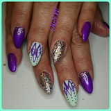 Purple 18