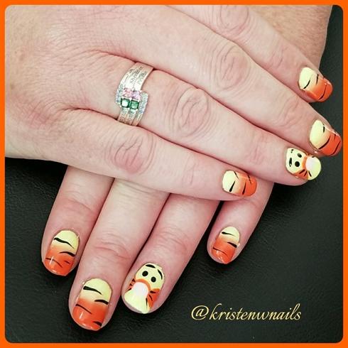 Tiger Disney