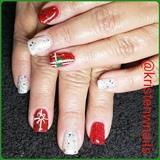 Glitter Christmas 18