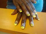 yellow pop