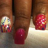 First Nails Spa