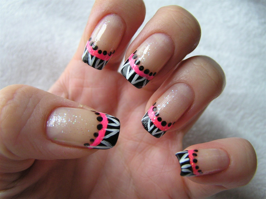 LOVE4NAILS inspired - Nail Art Gallery