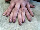 Purple Classic Style