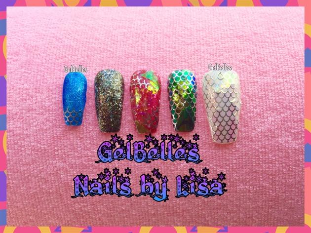 Scales n nails
