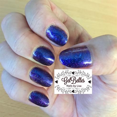 Quick Purple Shlurple