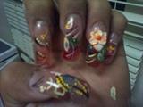 Rio Nails