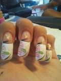 Brunch Nails