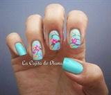 Cherry Blossom Mint