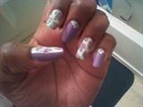 PurpleRoses()