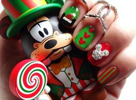 A Merry Mickey Christmas