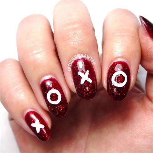 Xoxo Nail Art Gallery