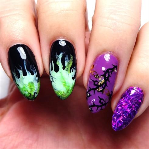 Marvelous Maleficent