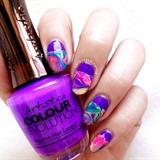 Ultra-Violet Rays