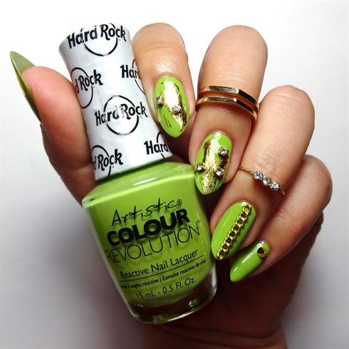 Lime-Light